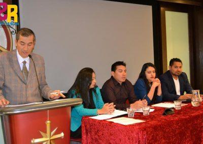Análisis Socio político de Ecuador frente a las futuras elecciones del 2 de Abril del 2017
