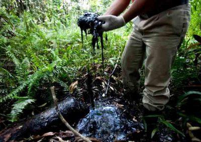 El Juego Sucio, filme sobre el caso Chevron en Ecuador se Proyectará en Madrid el 31 de Enero.