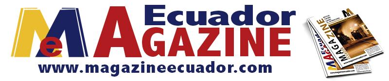 Magazine Ecuador