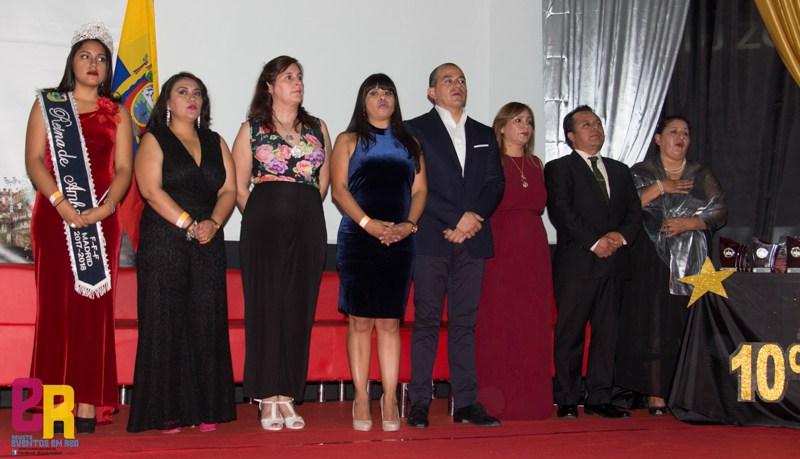 GALA ANIVERSARIO DE APLORE 2017.