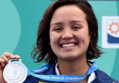 Alegría para Ecuador: Samantha Arévalo es subcampeona del mundo.
