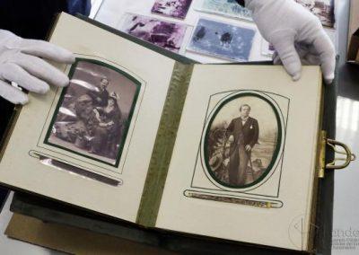 El Archivo Nacional de Fotografía reúne más de 18.000 imágenes que cuenta la historia del Ecuador