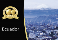 Ecuador arrasa en los Oscar del Turismo World Travel Awards 2017