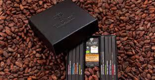 La filosofía de Pacari Chocolate es poner primero al productor