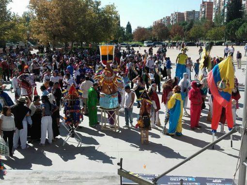 EL PRESIDENTE LENÍN MORENO CELEBRARÁ CON LA COMUNIDAD ECUATORIANA EL DÍA INTERNACIONAL DEL MIGRANTE