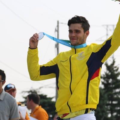 Alfredo Campo es segundo en el Supercross Mundial de Francia