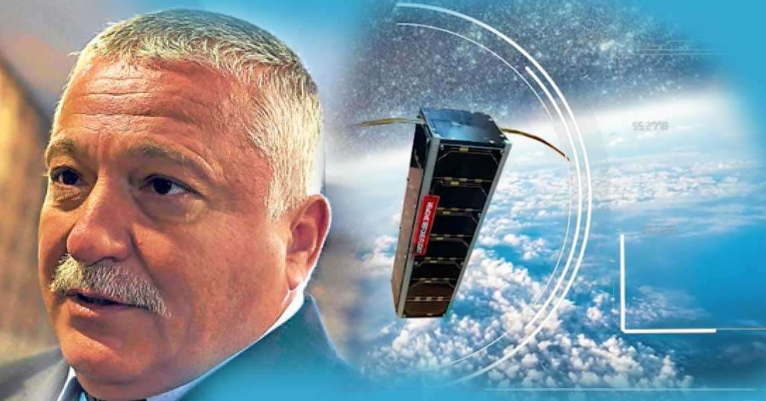 El cosmonauta ruso Fedor Yurchikhin cree que es posible desarrollar un programa espacial desde un país como Ecuador