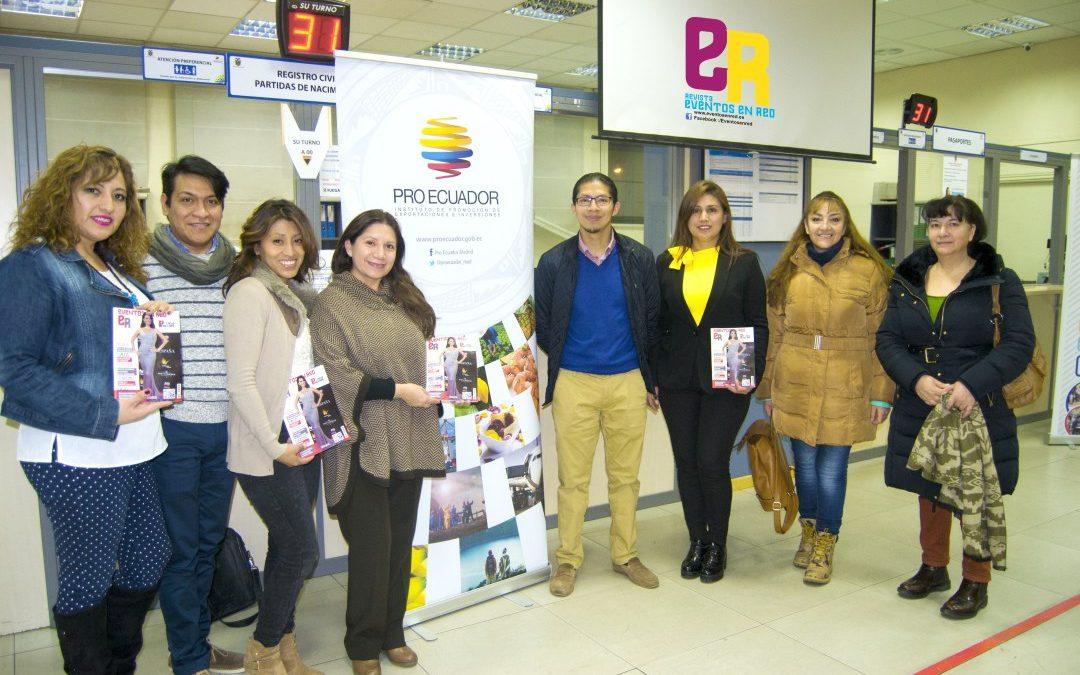 BENEFICIOS DEL ACUERDO COMERCIAL ENTRE ECUADOR Y LA UNIÓN EUROPEA.