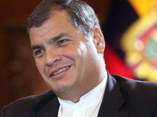 Rafael Correa recibirá el Doctor Honoris Causa de la UNQ