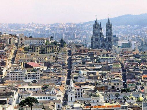 Ecuador prepara dos propuestas para internacionalizar su turismo