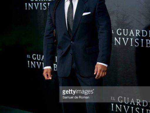El Artista Multidisciplinar Amauta de los andes  Amaruk kayshapanta nominado a los premios Goya 2018 como mejor actor de reparto
