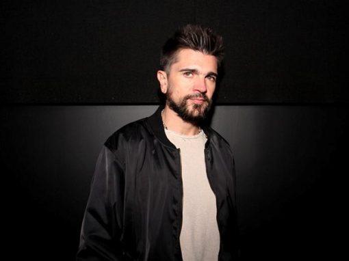 """Juanes y española Torroja en festival """"Quitonía"""" en Ecuador"""