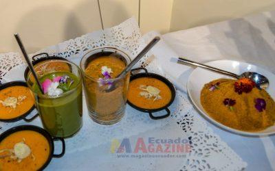 Lo que no sabías de la cocina ecuatoriana