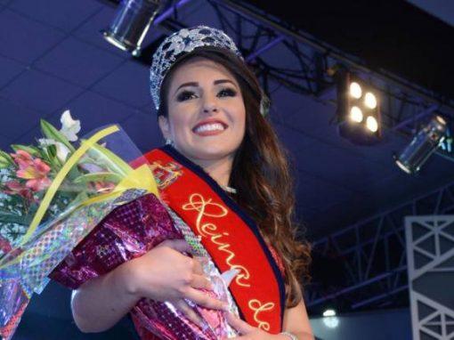 Daniela Almeida se llevó la corona de Reina de Quito 2018 – 2019