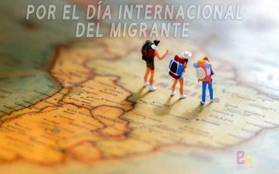 ECUADOR CELEBRA EL DÍA INTERNACIONAL DEL MIGRANTE CON UNA CEREMONIA DE PREMIOS A LAS CIUDADANOS DESTACADOS DE SU COMUNIDAD EN ESPAÑA