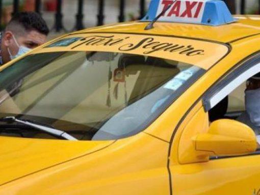Coronavirus en Ecuador: más de 100 taxistas muertos en Guayaquil