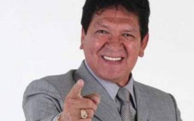 Muere cantante Claudio Vallejo uno de los mayores exponentes del pasillo ecuatoriano.