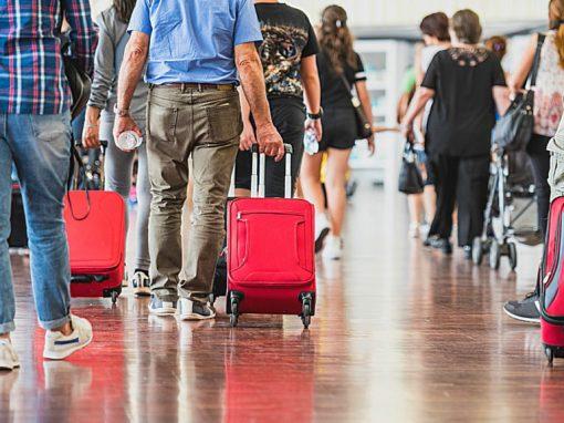 Protocolo de ingreso de Ecuatorianos, extranjeros residentes y turistas al Ecuador
