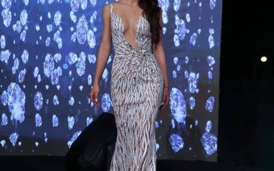 Leyla Espinoza es la Miss Ecuador 2020