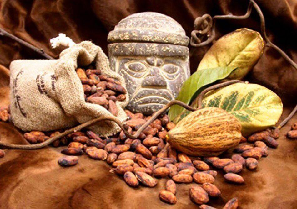 El auténtico origen del chocolate, el placer de los dioses